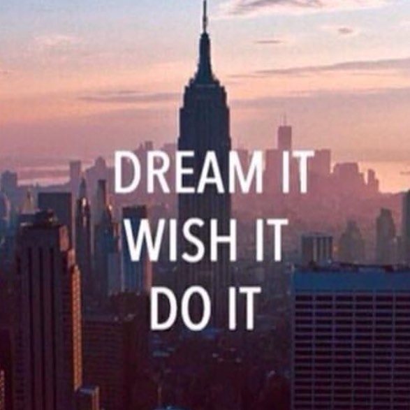 Happy #Saturday beauties!! #dream #wish #do #youniquechicbeauty #nyc