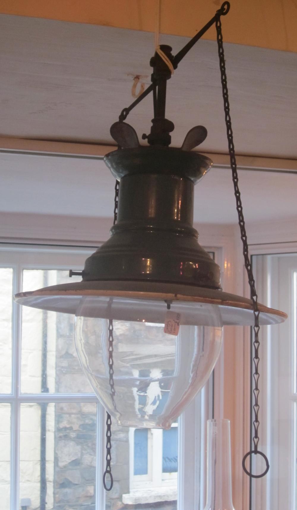 Sugg Lamp