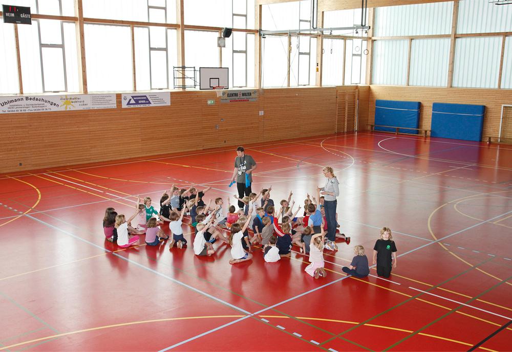 Ausstellungsprojekt zum Schulbau in Schleswig-Holstein der IB.SH