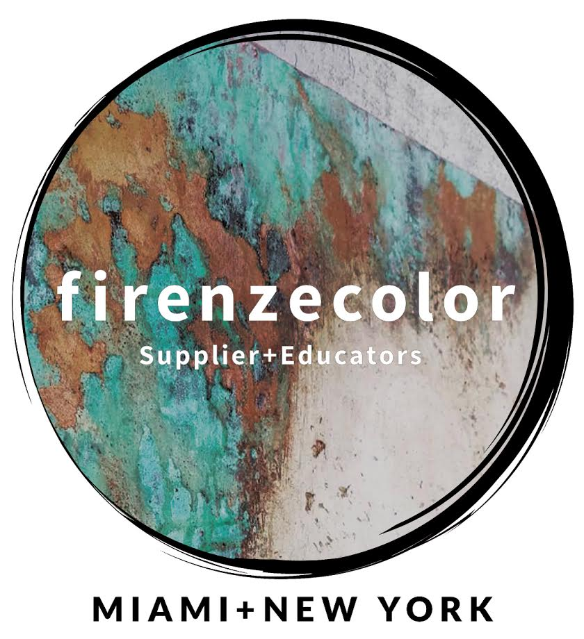 Firenzecolor MIAMI+NEW YORK
