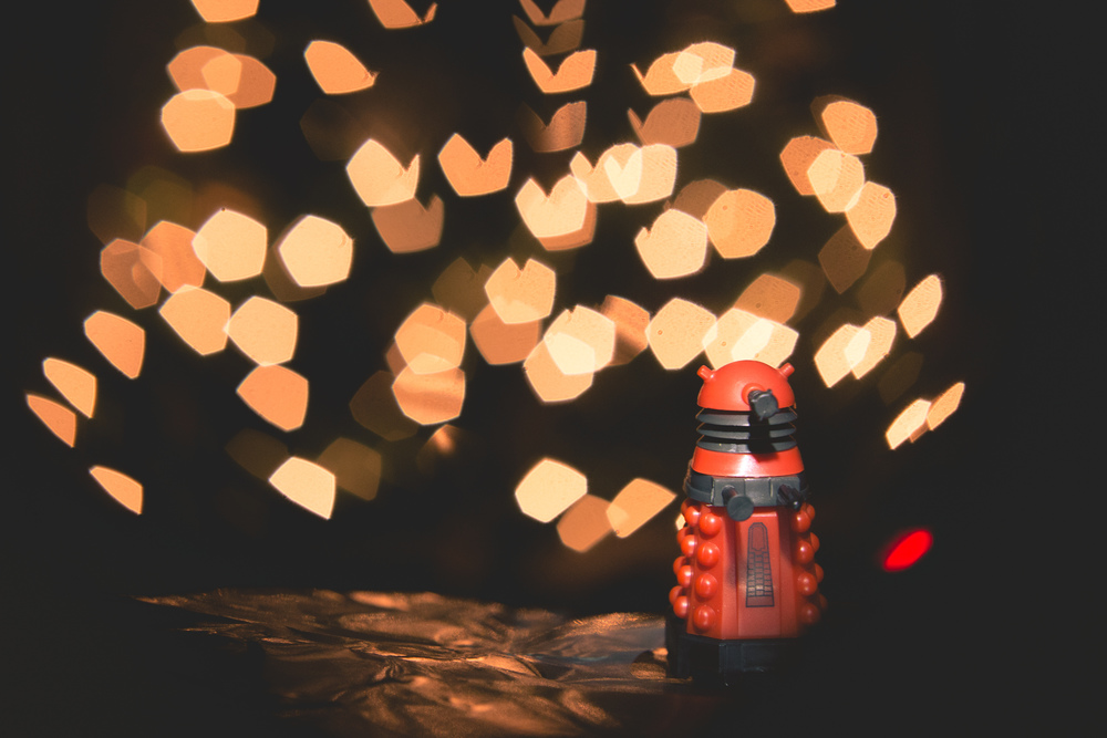 Dalek-Dayone