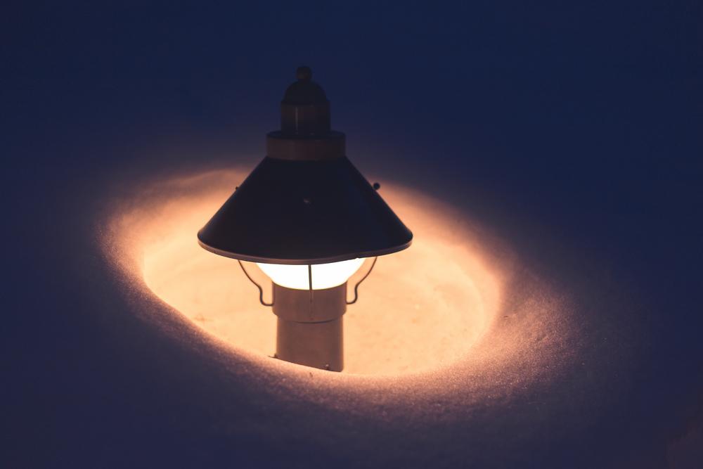 Day 63 - Night Light