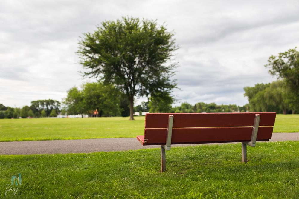 Day 186 - Take a Seat