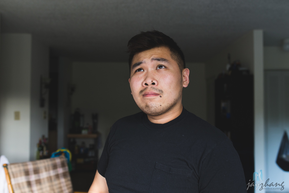 Day 247 - My Asian American Story