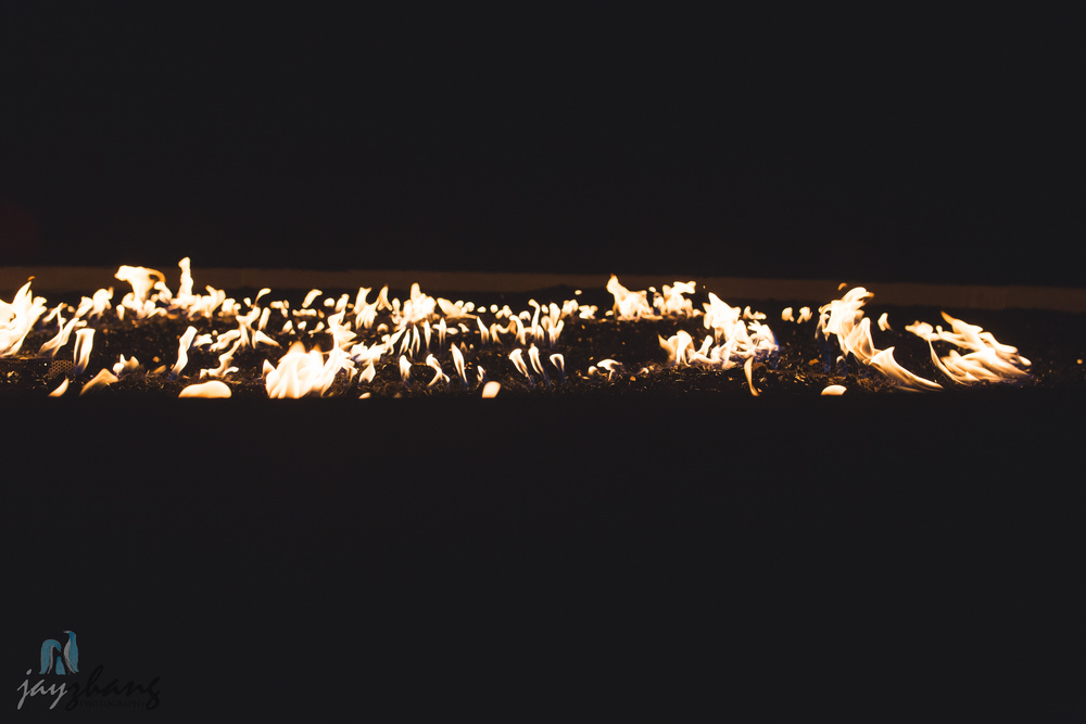 Day 253 - FIre Pit