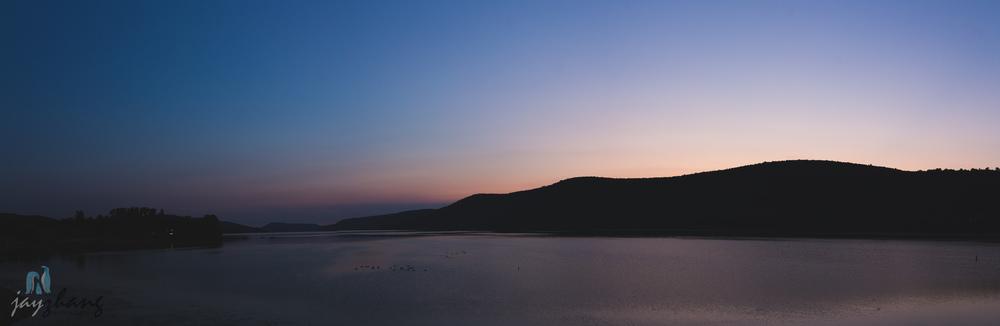 Day 256 - Lake Sunrise1