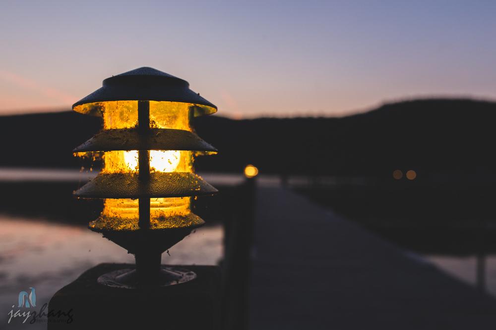 Day 256 - Lake Sunrise3