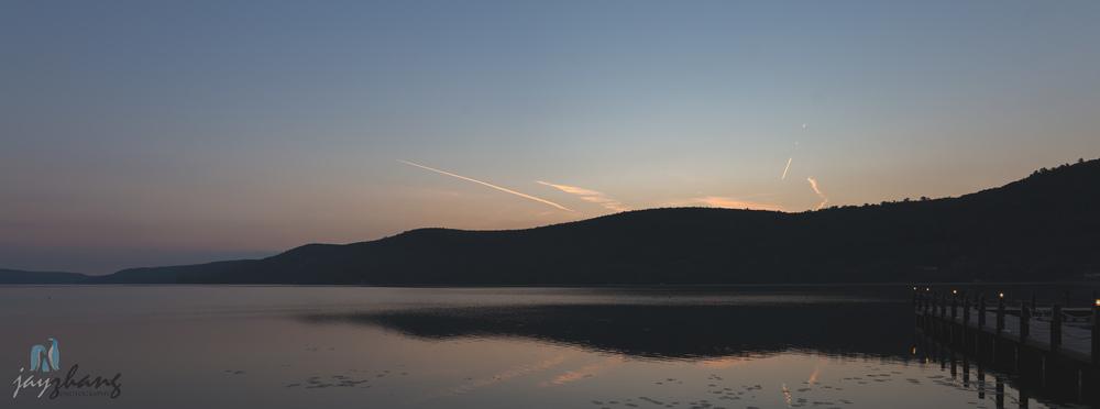 Day 256 - Lake Sunrise4