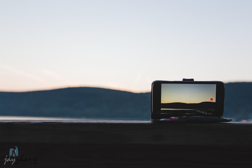 Day 256 - Lake Sunrises5