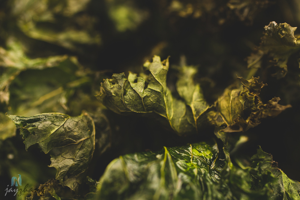 Day 269 - Kale Chips