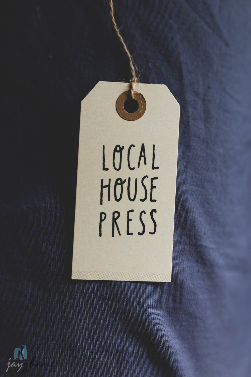 Day 314 - Local House Press
