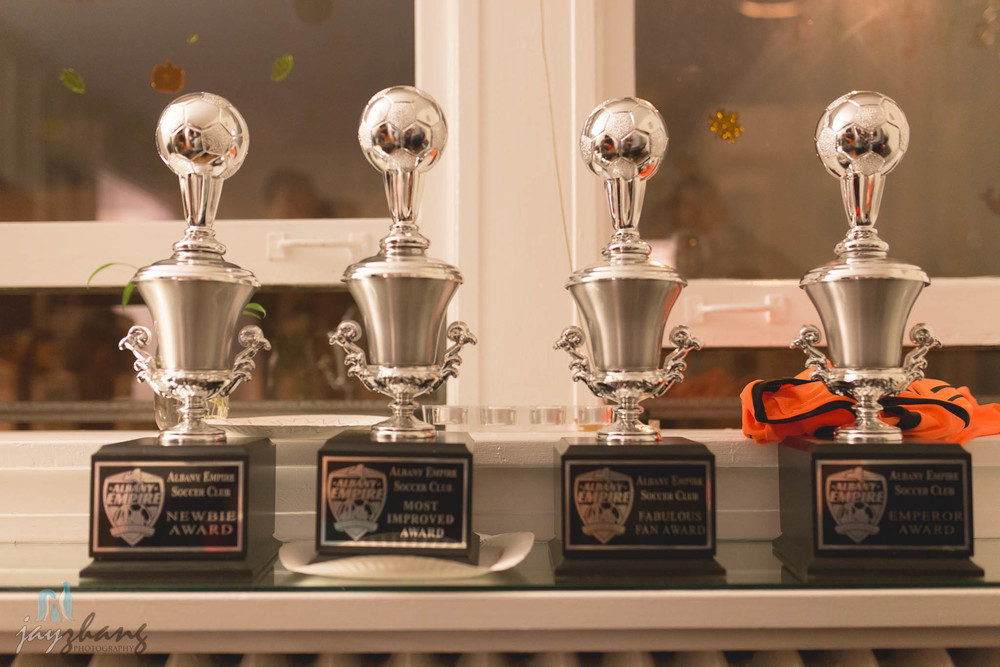 Day 324 - Awards