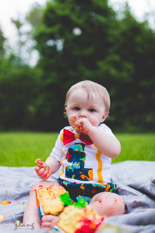 Albany Family Photographer BabyWill-38.jpg