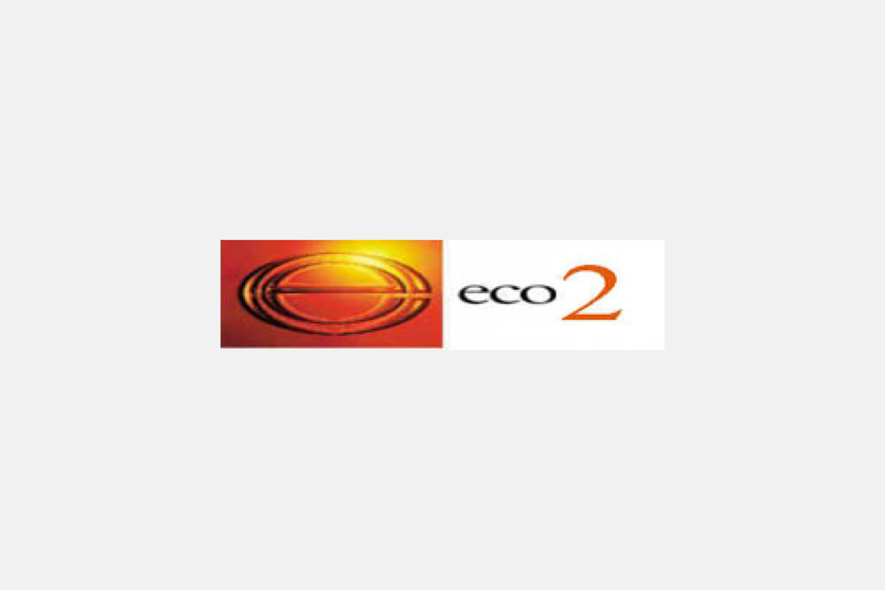 Eco2 Logo (before)