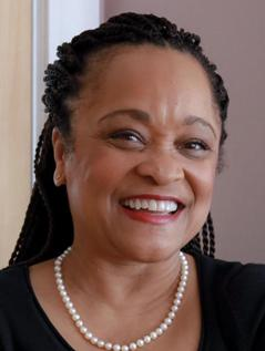 Pastor Janice Moore-Caputo