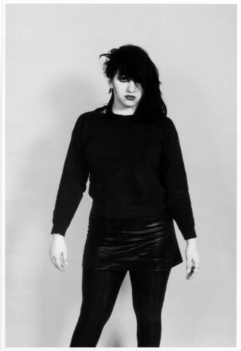 Lydia Lunch 1978