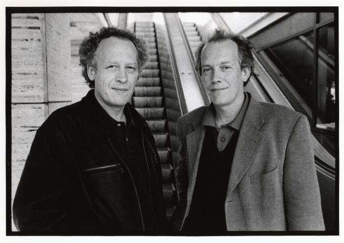 Dardenne Brothers, NYFF 1996