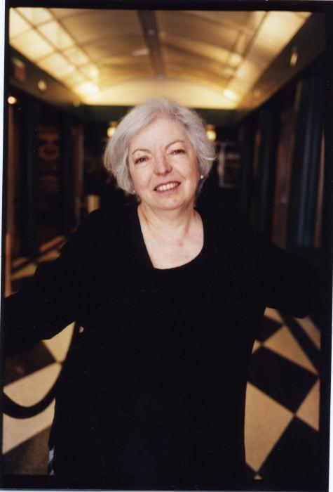 Thelma Schoonmaker NYFF 1999
