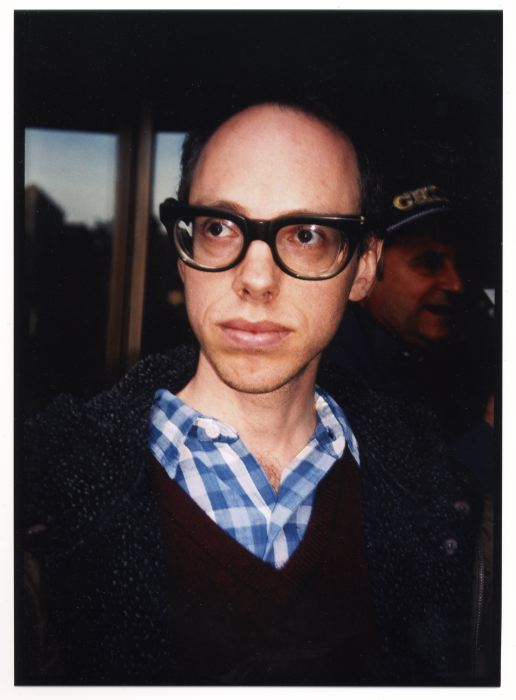 Todd Solondz NYFF 1998