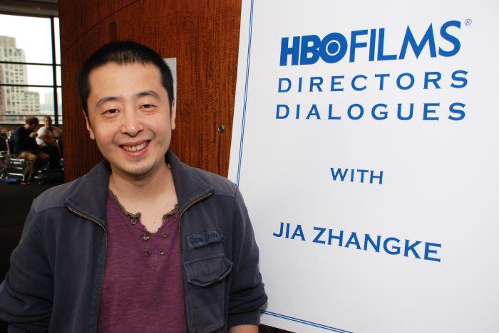 Jia Zhangke NYFF 2010