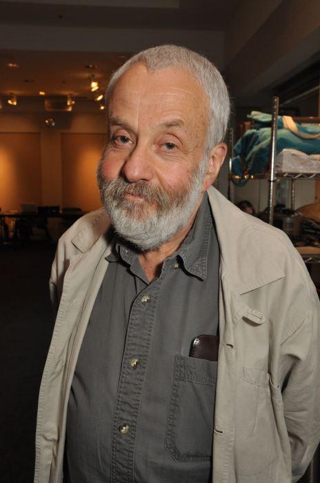 Mike Leigh, NYFF 2010