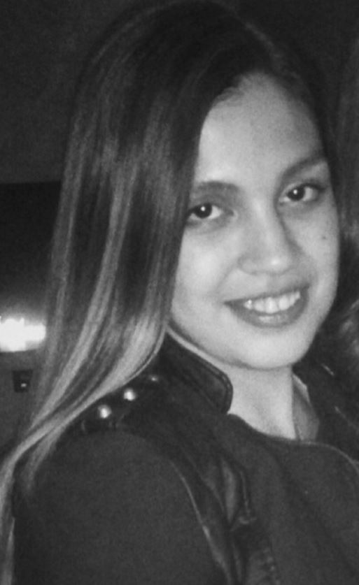 Yvette Castaneda - Content