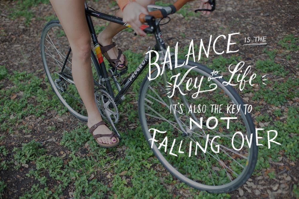 balance is the key to life.jpg