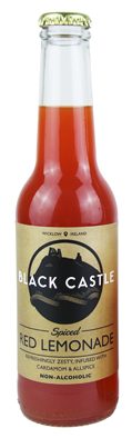 Black Castle Red Lemonade