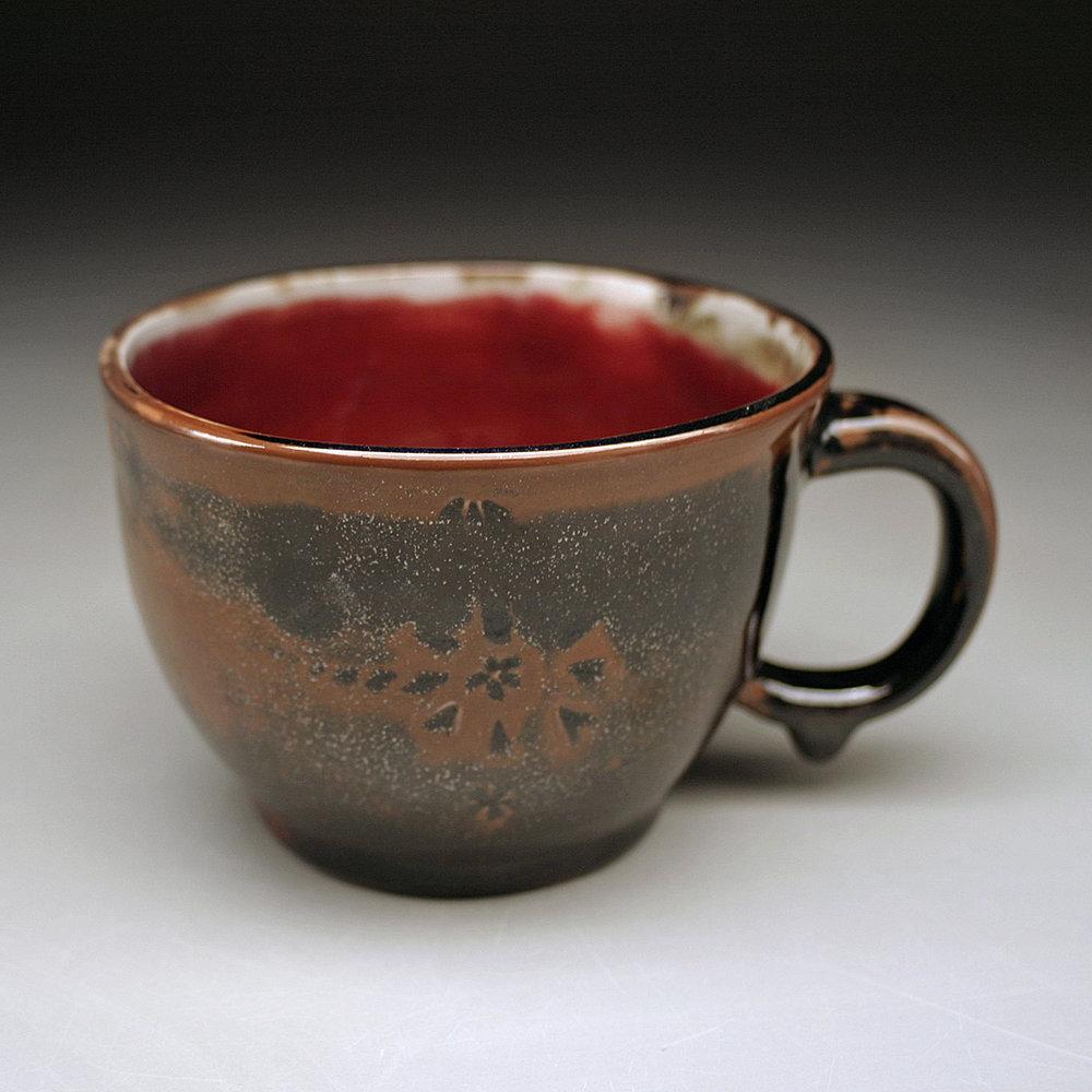 Beginning Ceramics - 2013