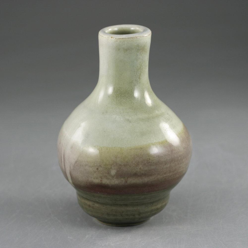 Beginning Ceramics - 2014