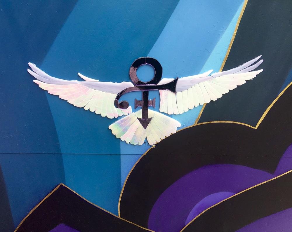 Prince Dove