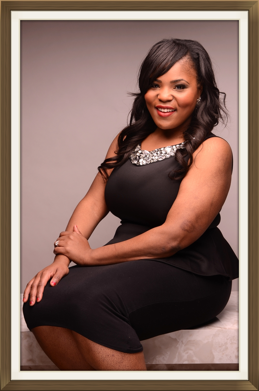 TIffany Pauldon-Banks    Owner,  Lead Planner