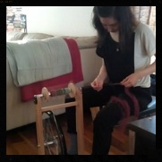 INTRODUCTION TO THE SPINNING WHEEL