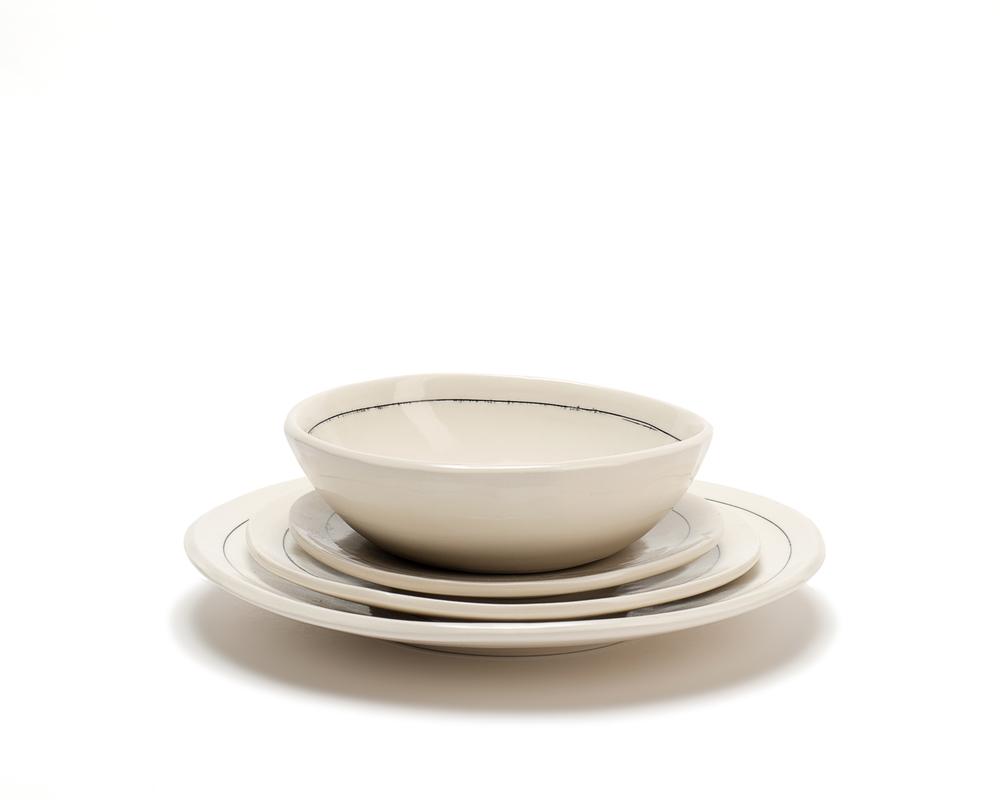 Hudson Dinnerware