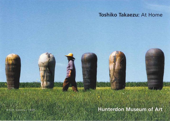 postcard via hunterdon museum of art