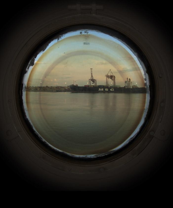 Portholes (MSC)