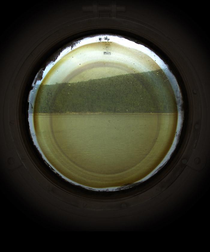 Portholes (hill)