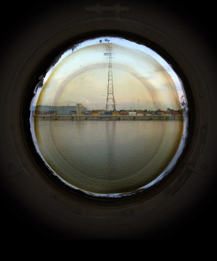 Portholes (tower)