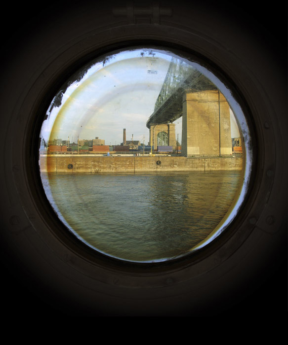 Portholes (bridge)