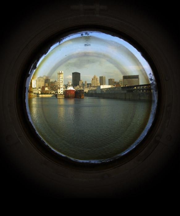 Portholes (dock)
