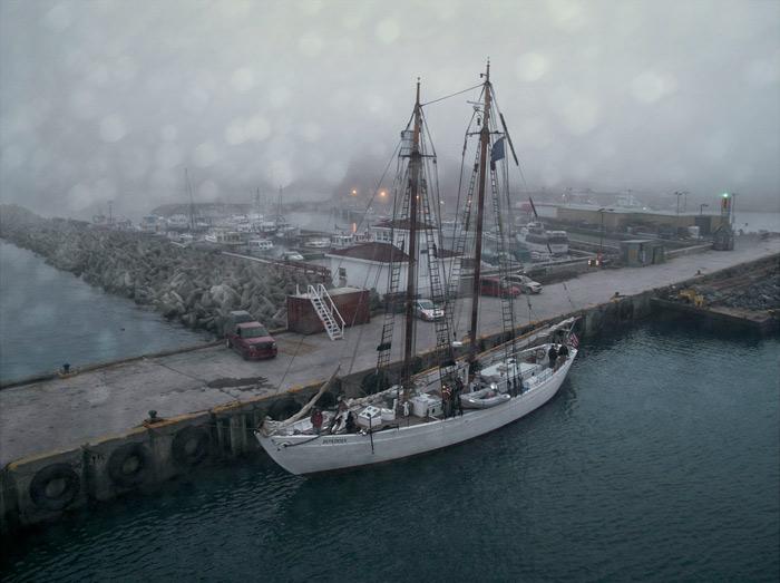 Rain (boat)