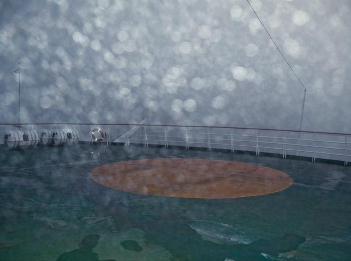 Rain (deck)