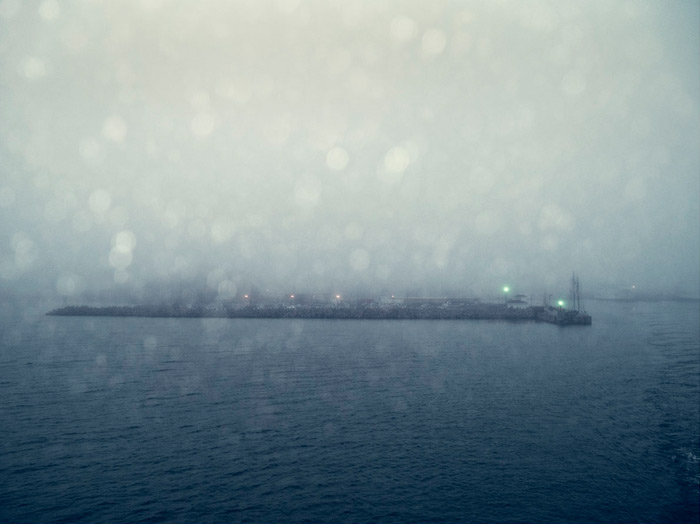 Rain (fog)