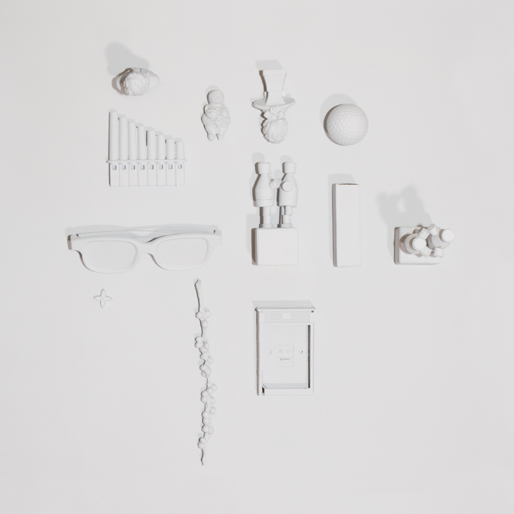 Night Stand Objects