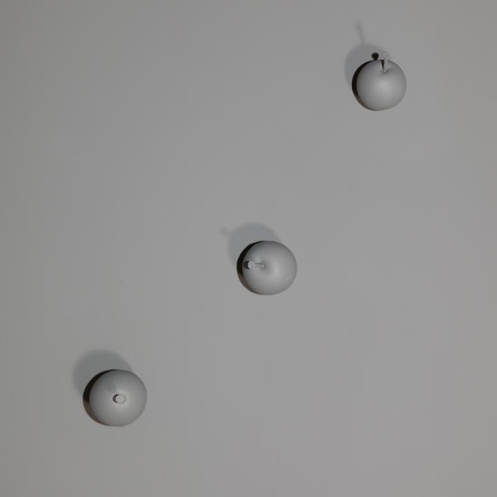 Baldessari's Balls