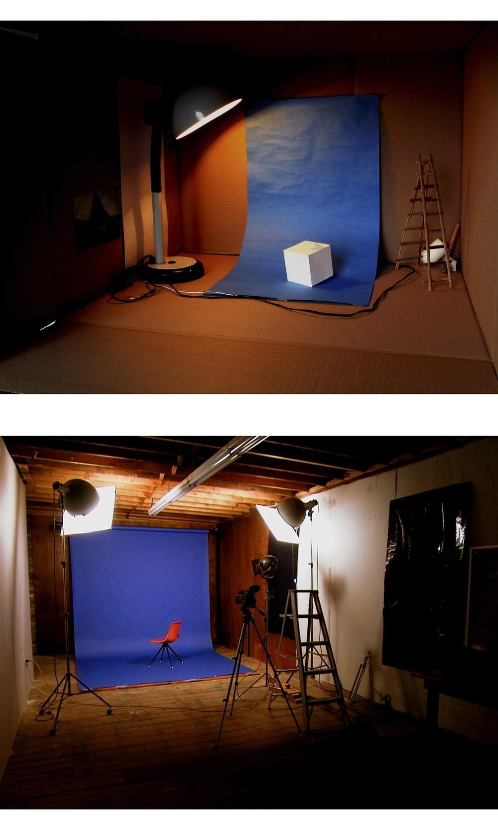 """Wyn Geleynse, Pairing 24, digital photograph, 16"""" x 20"""", 2015"""