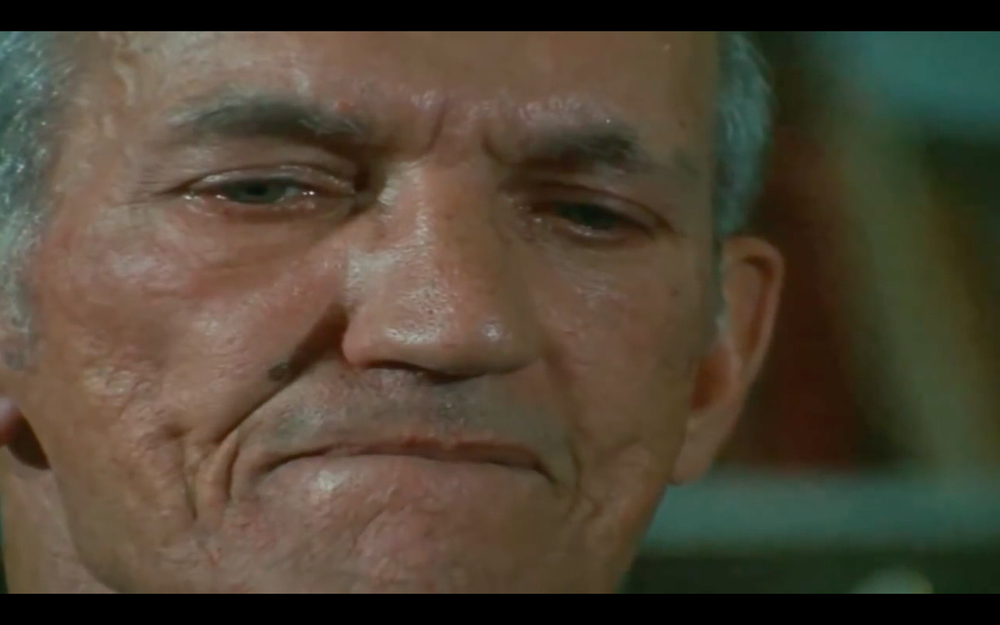 Claude Lanzmann, Le rapport Karski, documentary film (still), 48 minutes, 2010