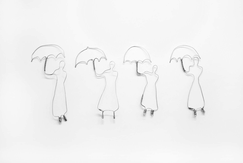 Meryl McMaster - Herd