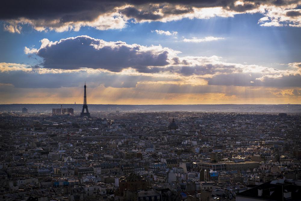 PARIS 2016 -