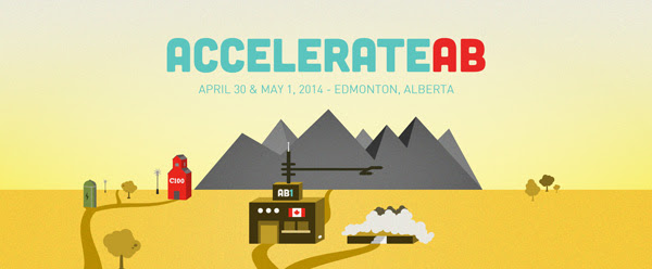 An annual two-day celebration of entrepreneurship and tech startups in Alberta. Programming focuses on helping bold entrepreneurs set high growth trajectory, gain traction, and build momentum as they go from startup to scale.  Each year it alternates between Edmonton and Calgary.